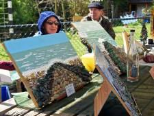 Kunstroute Graauw maakt in april bescheiden doorstart