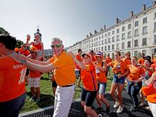 Fans in Lyon: Sari gaat ons redden!
