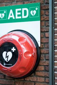 Sint Anthonis: hartmassage gegarandeerd binnen 6 minuten