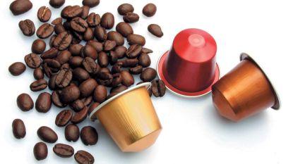 Aluminium koffiecapsule beter voor milieu? Enkel als je recycleert