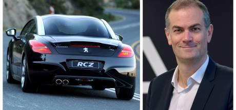 'De tijd van lollige autootjes is voorbij', aldus de topman van PSA