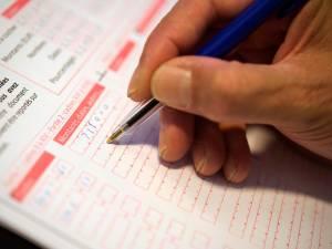 Il ne reste plus qu'une semaine pour remplir votre déclaration papier