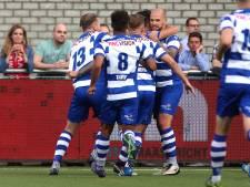 De Graafschap zet belangrijke stap in play-offs