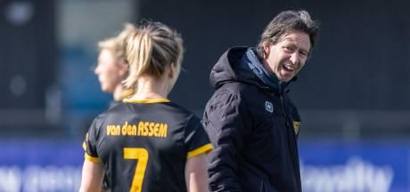 HC Den Bosch verslaat ook Bloemendaal en pakt volle buit tijdens dubbel weekend