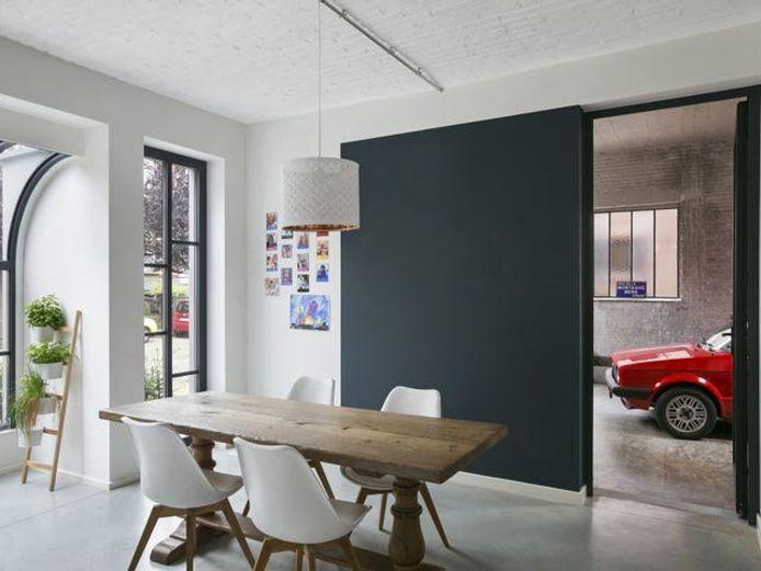 Fotograaf Laurent Brandajs / Architect Alexandre Samuel