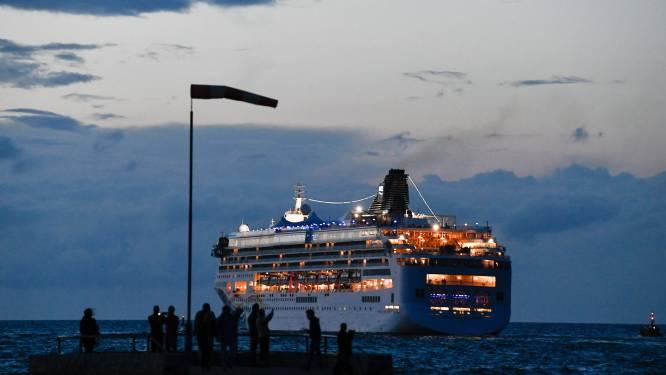 """""""Feestschepen hebben hier geen plaats"""": cruises richting noordpoolgebied winnen aan populariteit"""