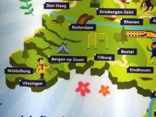 NS blundert met treinstations in Zeeuws-Vlaanderen: 'Een suffe fout. Had niet mogen gebeuren'