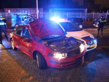 Man, die tijdens levensgevaarlijke dollemansrit ravage achterliet in Den Haag, mag voorlopig niet meer rijden