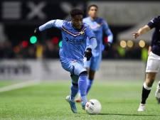 Glunderde Nunnely geselecteerd voor Jong Oranje : 'Ik ben trots en blij'