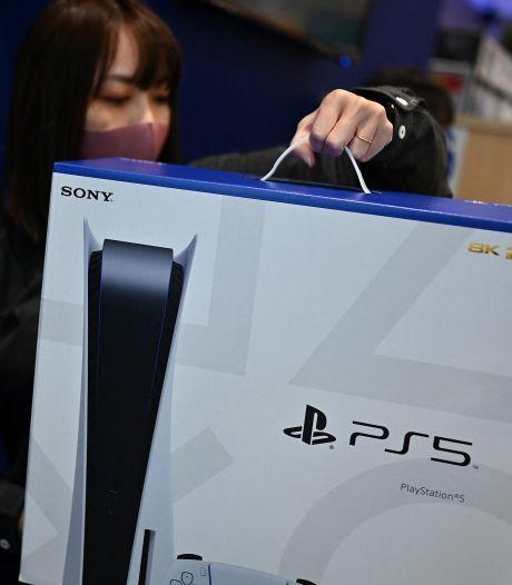 Nieuwste update PlayStation 5 staat gebruik externe opslag toe