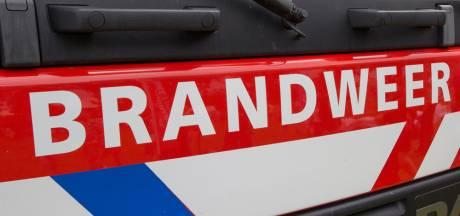 Verwarde man veroorzaakt explosie, twee gewonden