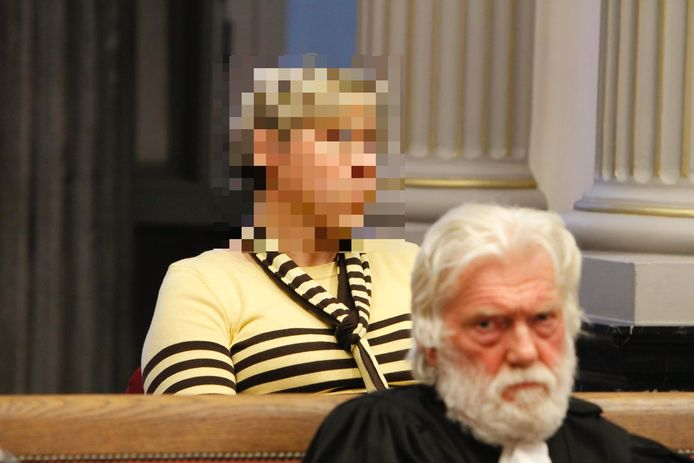 Wijlen Piet Van Eeckhaut nam de verdediging van de beschuldigde op zich.