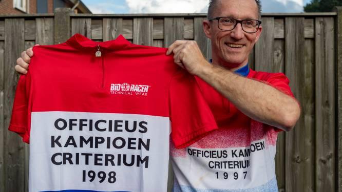 Wilfried Bastiaanse was ooit de Alaphilippe van de criteriums: 'Hoe meer bochten, hoe beter'