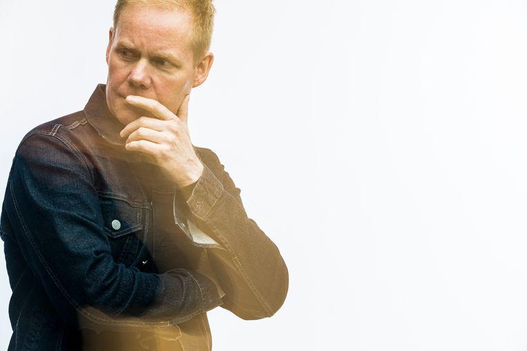 """Max Richter: """"Ik ben oprecht verheugd om als eregast uitgenodigd te worden voor de 21ste World Soundtrack Awards in Gent"""" Beeld RV Mike Terry"""