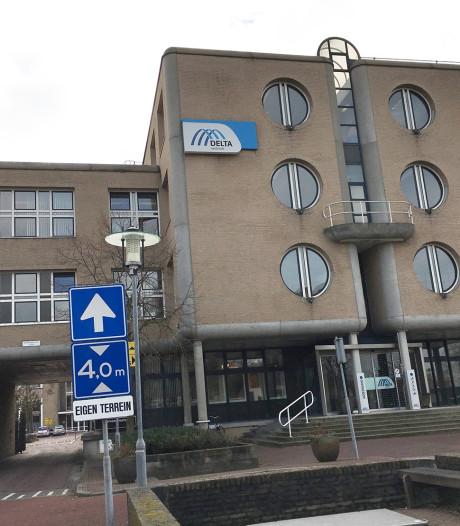 Kantoor Delta Middelburg wordt onderwijsbolwerk
