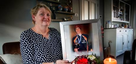 Arjan was een vrolijke sportman in hart en nieren