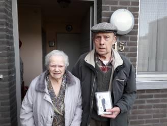 Huwelijksbootje Roger en Magdalena vaart 70 jaar