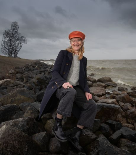 Flevoland-promotor Rinkje Tromp: 'Ondernemers, er komt een betere tijd, zorg dat je klaar bent'