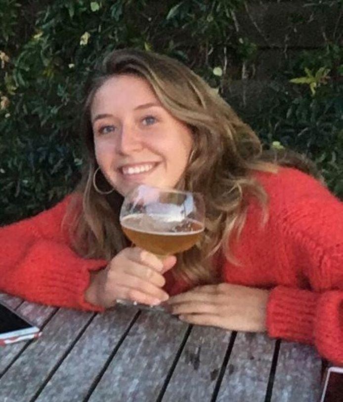 Hopkoningin Laura Sambaer