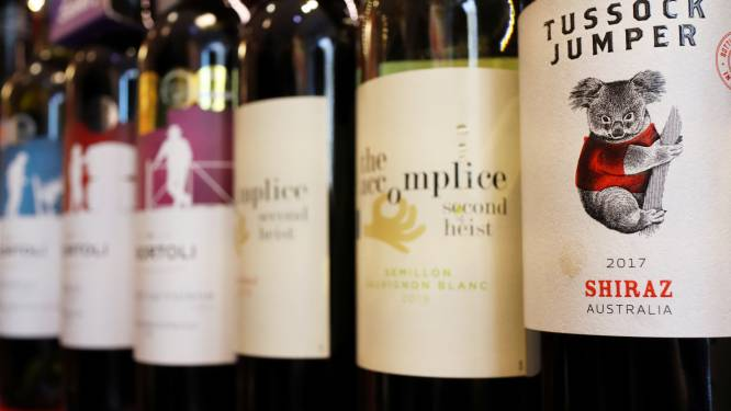 Australië klaagt China aan bij WHO vanwege importheffing op wijn