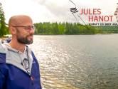 """Jules Hanot schrijft een brief aan Staf Coppens: """"Nooit verwacht dat jij moedig genoeg was om je droom achterna te reizen"""""""
