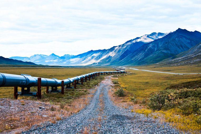 Alyeska, Girdwood, Alaska. Beeld thinkstock