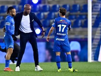 Club Brugge lacht in zijn vuistje: Genk en Anderlecht delen de punten en schieten daar weinig mee op