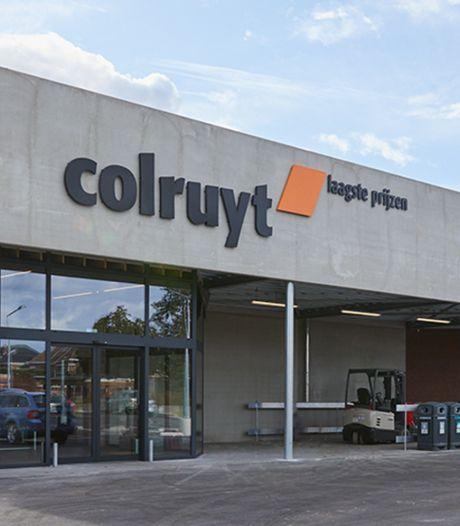 Colruyt propose plus de 2.000 emplois temporaires
