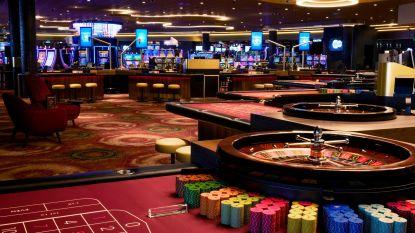 Genkse geluksvogels winnen de jackpot in Nederlands casino: 75.000 euro