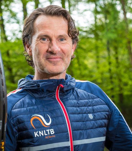 Wordt Jacco Eltingh de nieuwe directeur van PEC Zwolle?