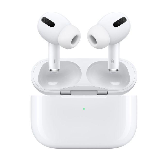 Het verschil met Apples AirPods is dan weer veel duidelijker.