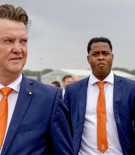 Hiddink: 'Van Gaal heeft het uitstekend gedaan'