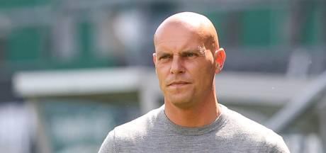 PSV-trainer Rick de Rooij klaar voor bekerfinale: 'Op het juiste moment het beste in onszelf naar boven halen'