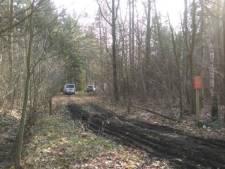 Lichaam van Rotterdamse Yasmeen gevonden in bos