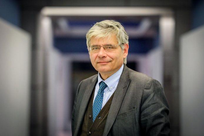 CD&V-gemeenteraadslid Jean de Bethune