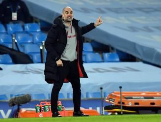 """Guardiola verbiedt City-spelers te vliegen naar rode zones tijdens interlands: """"Wil geen spelers in quarantaine"""""""
