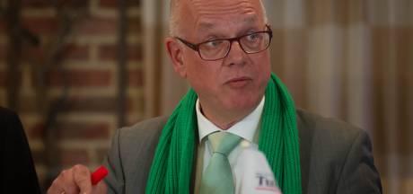 Henk Kerkdijk lijsttrekker CDA in Twenterand