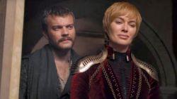 Lena Headey onthult haar geschrapte 'Game Of Thrones'-scène die heel het verhaal veranderd zou hebben