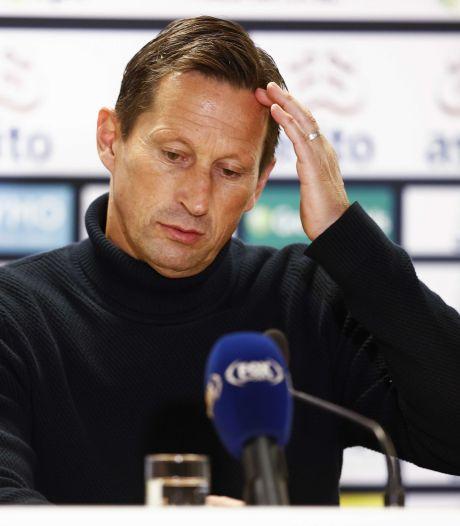 Schmidt windt er na Heracles-uit geen doekjes om, maar geeft ook aan dat PSV nog tijd nodig zal hebben