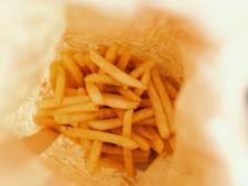 L'astuce d'un ex-employé de McDo pour garder ses frites chaudes jusqu'à chez soi