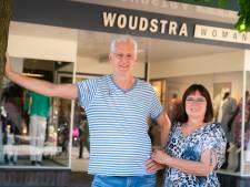 Modehuis Woudstra volgde zestig jaar lang het modebeeld, maar het einde is in zicht: 'Dat is wel emotioneel'
