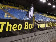 Vitesse en supporters halen 7.800 euro op voor strijd tegen alvleesklierkanker