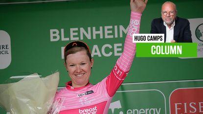 """Hugo Camps: """"De UCI doet niet eens de moeite om een kalender voor vrouwen op te maken. Hoepel op, seksisten!"""""""