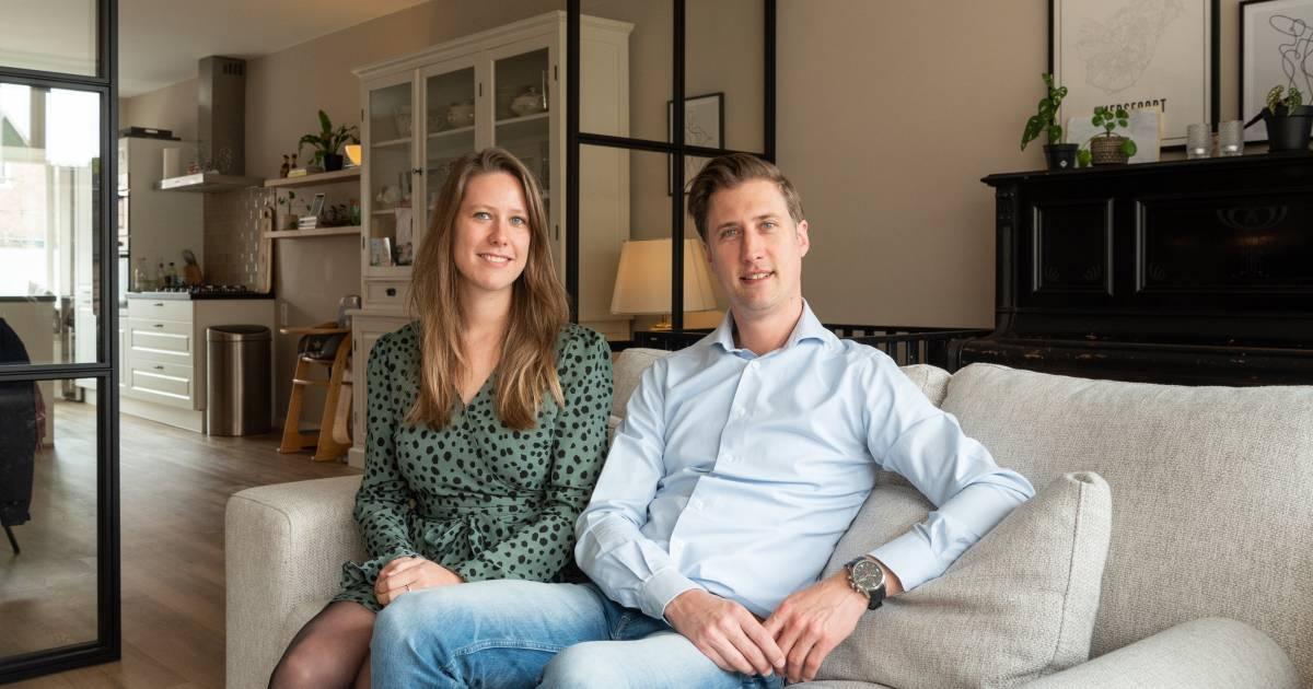 Zij zit in Oostenrijk, hij in Nederland: Jeroen (39) zag zijn dochter (12) al zes maanden niet door corona - AD.nl