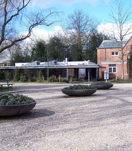 Uitvaartmuseum en gemeente oneens over café op De Nieuwe Ooster