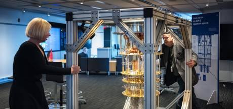 Hoe deze ingenieuze monstercomputer de wereld kan veranderen