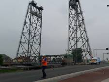 Hof: Schipper niet aansprakelijk voor botsing hefbrug Waddinxveen