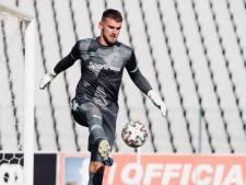 FC Groningen haalt met Leeuwenburgh nieuwe doelman binnen