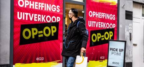 Click & Collect slaat niet aan in Arnhem: 'We hadden echt alles uit de kast gehaald'
