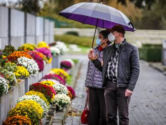 """Oostende bindt strijd aan met vandalisme op begraafplaatsen: """"GAS-ambtenaren gaan nu dagelijks op controle"""""""